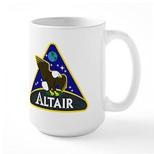 Project Altair Mug