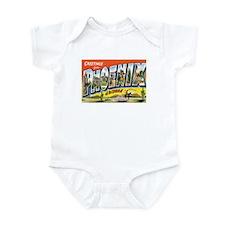 Phoenix Arizona Infant Bodysuit