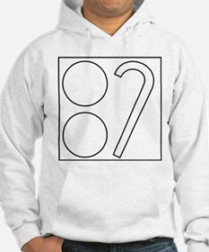 Two Ball Cane Hoodie