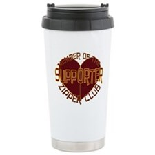 Supporter Travel Mug