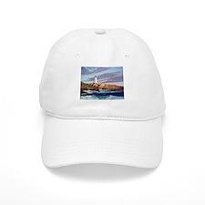 Peggy's Cove Lighthouse Baseball Cap