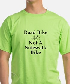 Bike Commuter T-Shirt