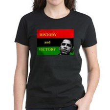 History and Victory Tee