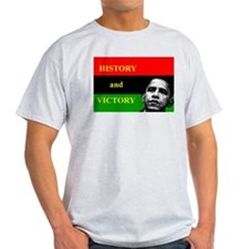 History and Victory T-Shirt