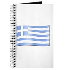 Forever Greek Journal