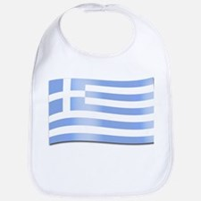 Forever Greek Bib