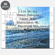 PHIL 4:13 VERSE Puzzle