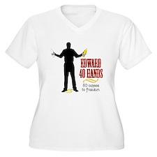 Edward 40 hands T-Shirt