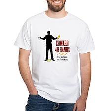 Edward 40 hands Shirt