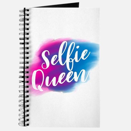 selfie queen Journal