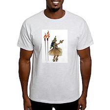 Hula Gal T-Shirt