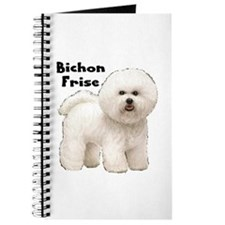 Bichon Frise Journal