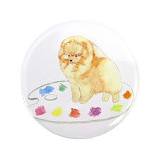 "Pom Palette 3.5"" Button"