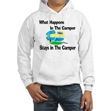 What Happens In The Camper Hoodie