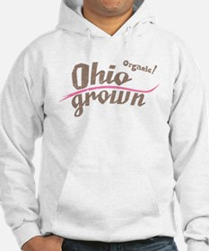 Organic! Ohio Grown! Hoodie