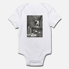Bertran de Born Infant Bodysuit
