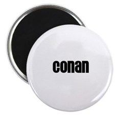 Conan Magnet
