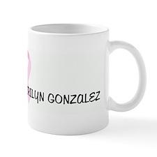 IN MEMORY OF MARILYN GONZALEZ Mug