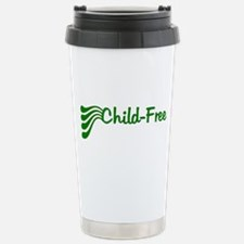 Child-Free Travel Mug