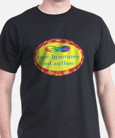 Cure Ignorance T-Shirt