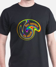 Cure Ignorance (Rainbow) T-Shirt