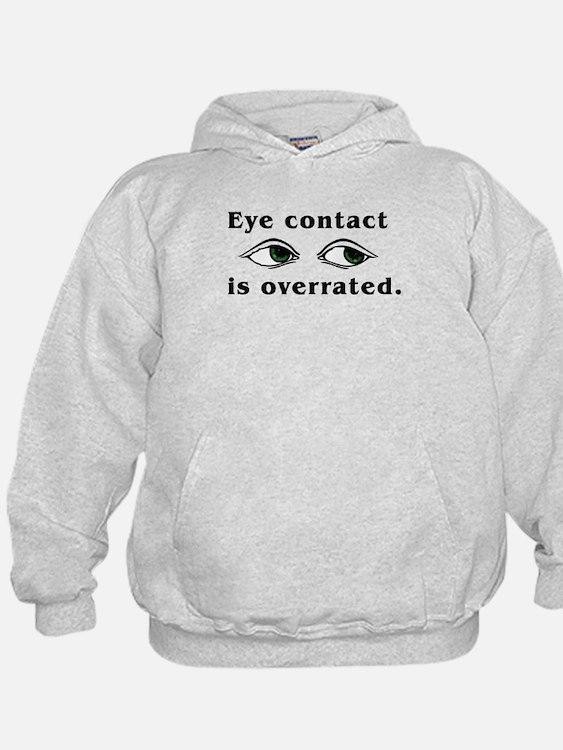 Eye Contact Hoodie