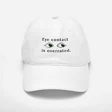 Eye Contact Baseball Baseball Cap