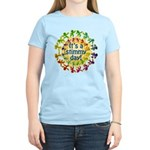 It's a Stimmy Day Women's Light T-Shirt