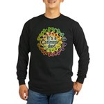 It's a Stimmy Day Long Sleeve Dark T-Shirt