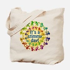 It's a Stimmy Day Tote Bag