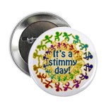 "It's a Stimmy Day 2.25"" Button (10 pack)"