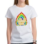 Autistic Human Being Women's T-Shirt