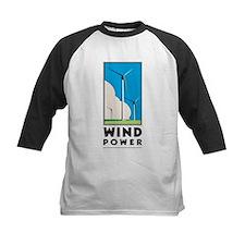 Wind Power Tee