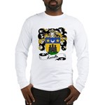 Lassalle Family Crest Long Sleeve T-Shirt