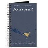 Clapper rail Journals & Spiral Notebooks