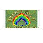 Autistic Pride Banner