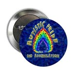 "Autistic Pride 2.25"" Button (100 pack)"