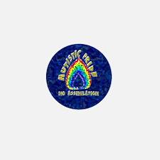 Autistic Pride Mini Button