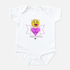 I'm A Cutie Infant Bodysuit