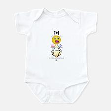 I'm WassUp Infant Bodysuit