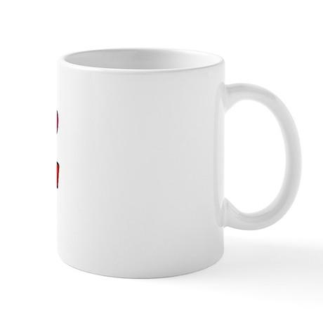 Black Friday Pro Mug