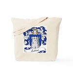Latour Family Crest Tote Bag