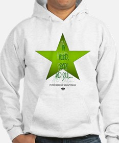 Mind Body and Soul Hoodie