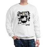 Leblond Family Crest Sweatshirt