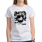 Leblond Family Crest Women's T-Shirt