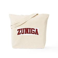 ZUNIGA Design Tote Bag