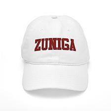 ZUNIGA Design Baseball Cap