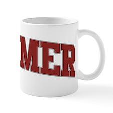 ZIMMER Design Mug