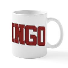 WINGO Design Mug