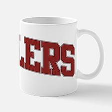 ZELLERS Design Mug